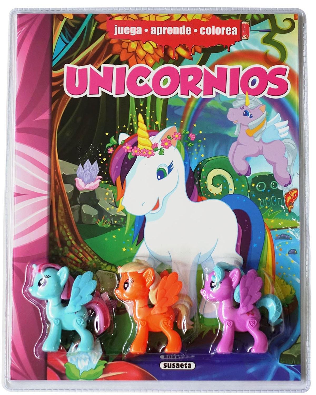 UNICORNIOS 9788467770124