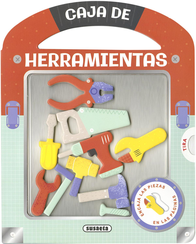 Caja de herramientas 9788467772135