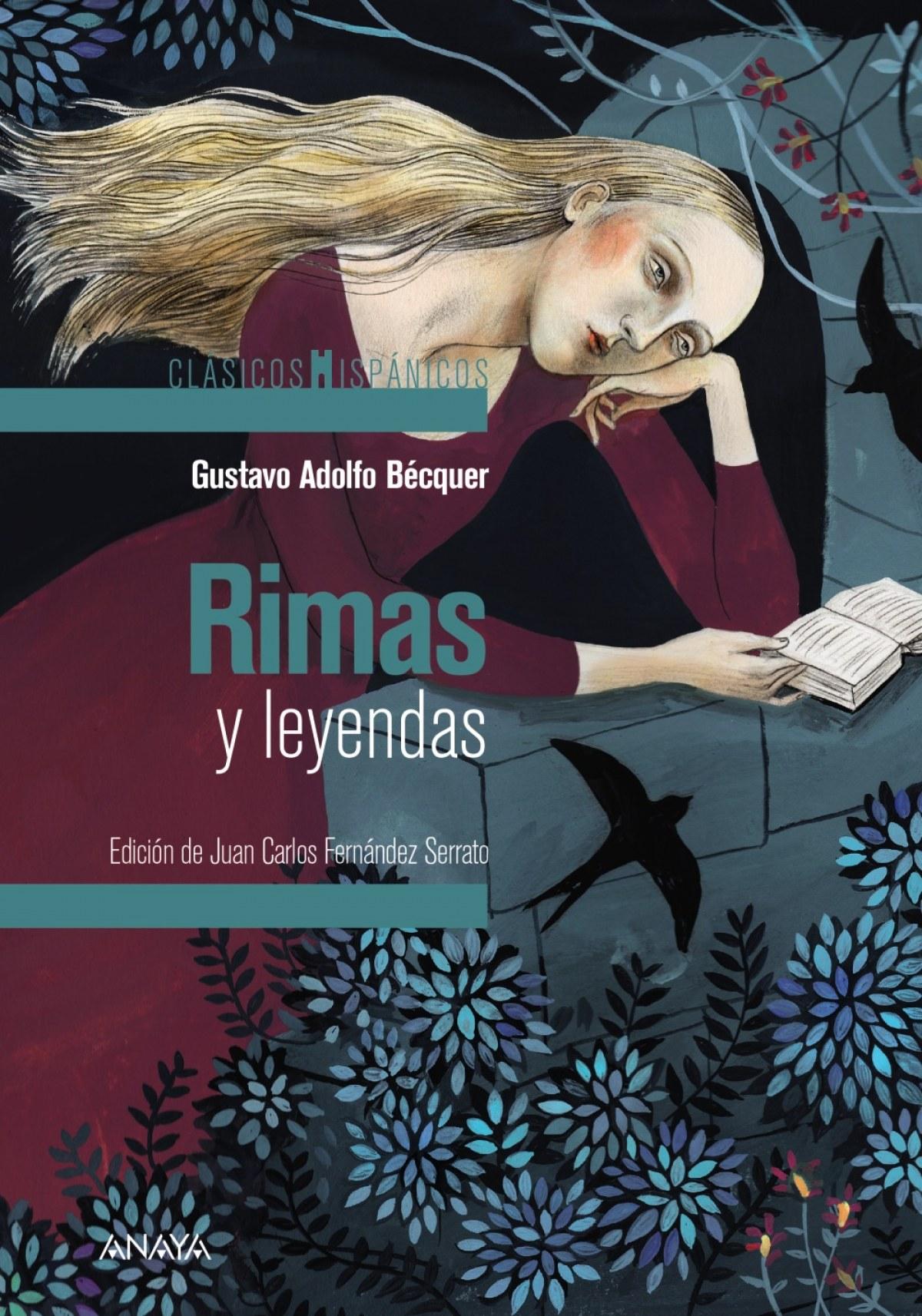 RIMAS Y LEYENDAS 9788467871302