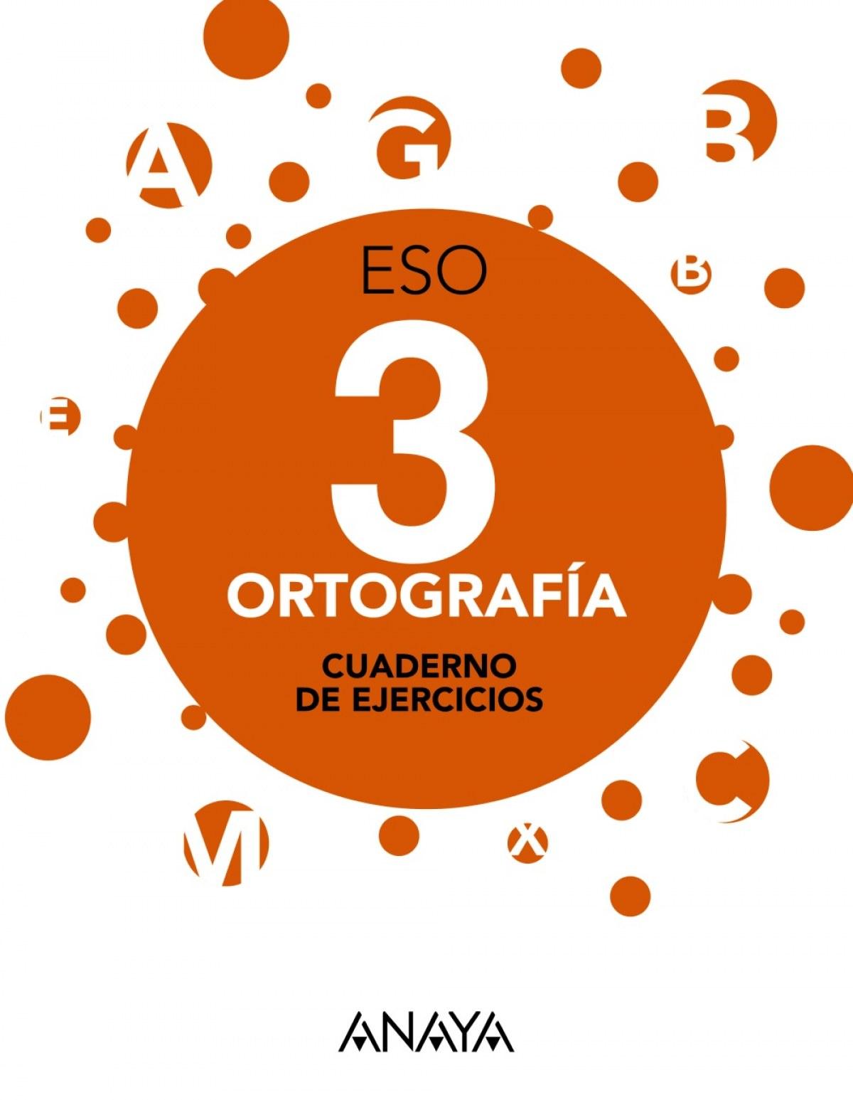 (15).CUADERNO ORTOGRAFIA 3o..ESO 9788467883572