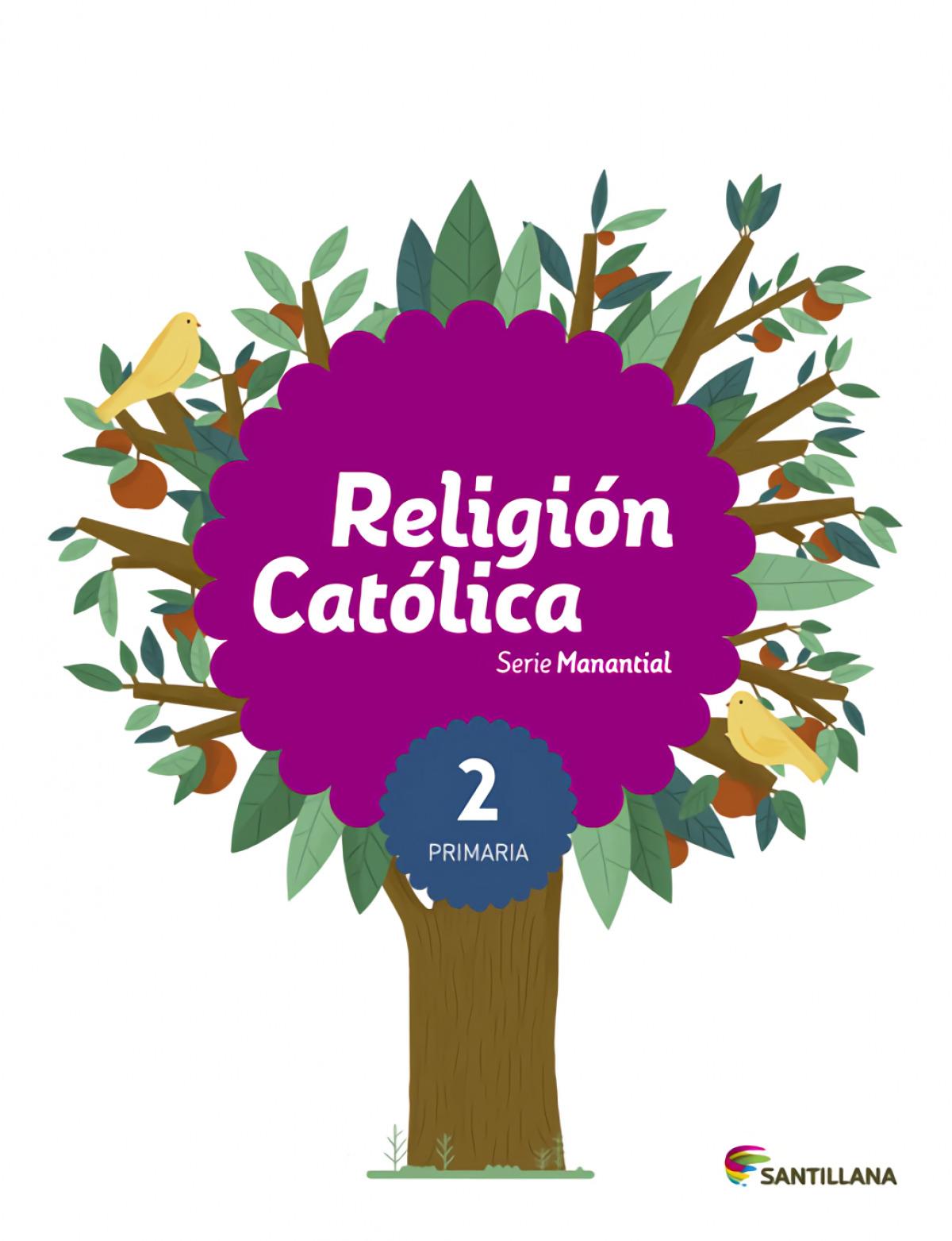 2PRI RELIGION SABER HACER ED15 9788468029542