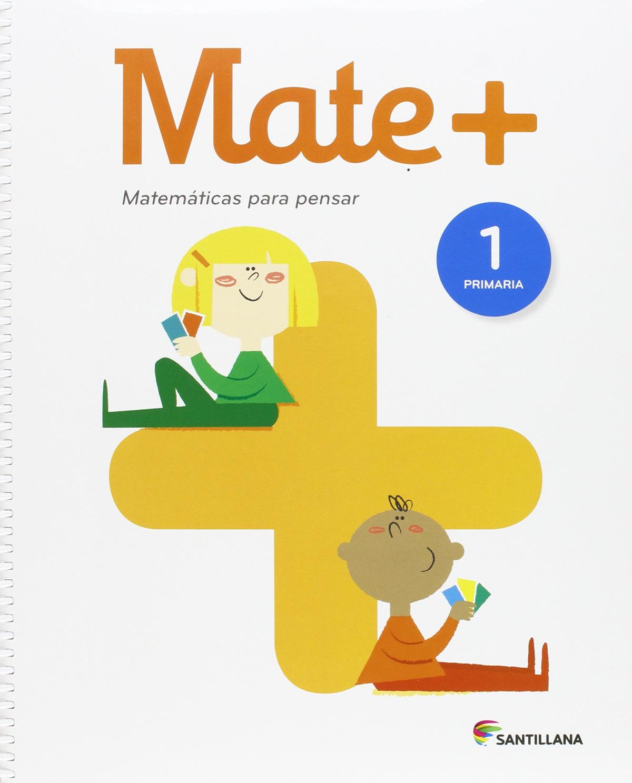 MATEMATICAS ALGORITMOS ABIERTOS 1 PRIMARIA SABER HACER 9788468032740