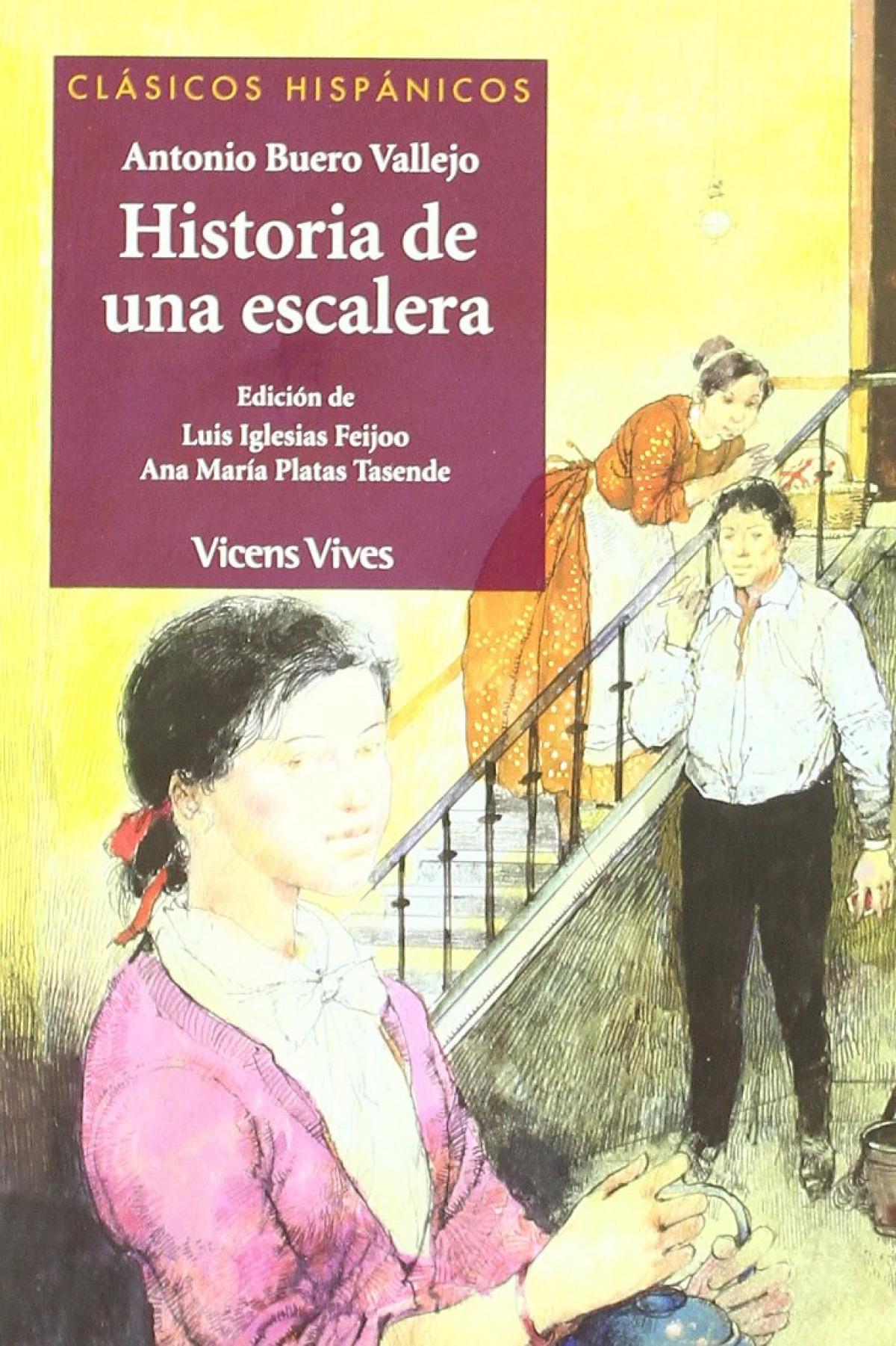 Historia De Una Escalera 9788468201139