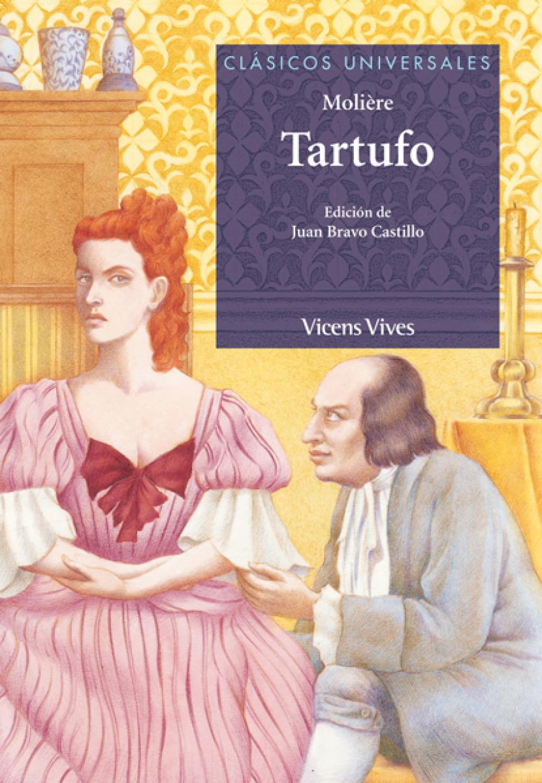 Tartufo 9788468209852