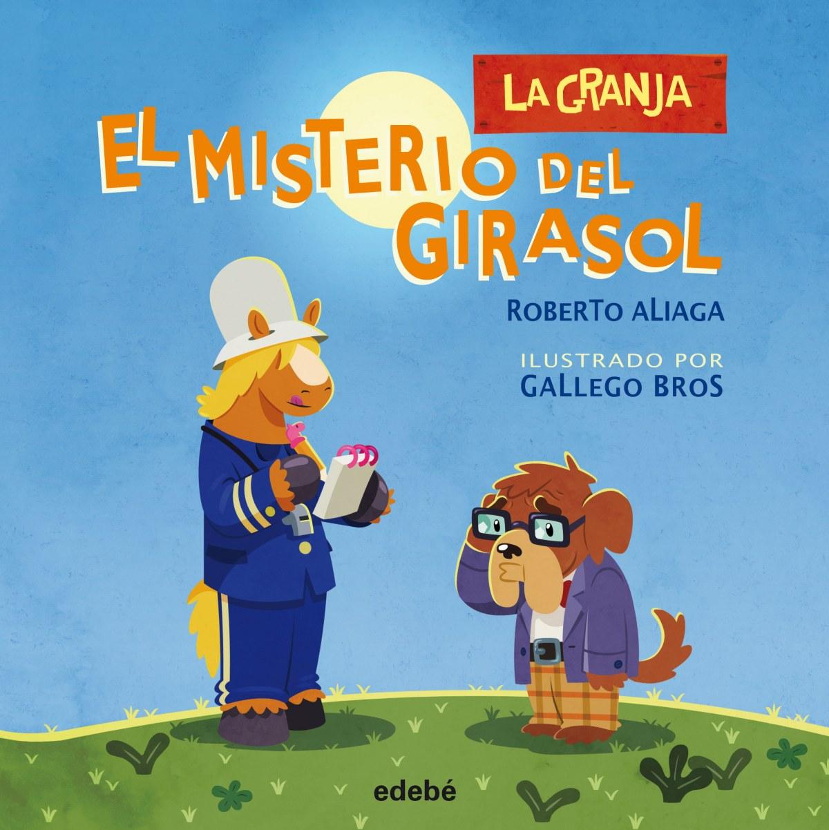 EL MISTERIO DEL GIRASOL 9788468331546