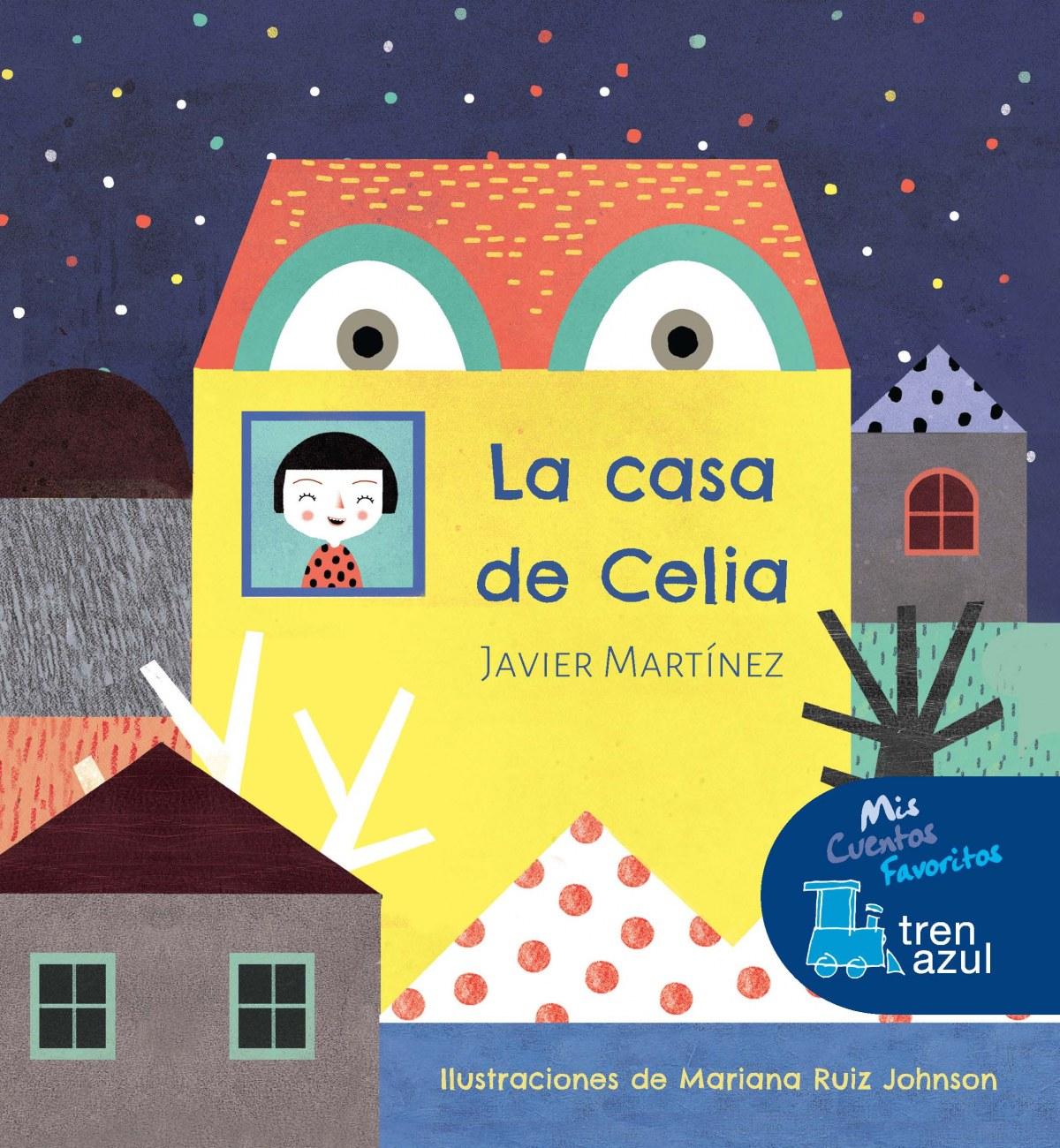 LA CASA DE CELIA 9788468334219