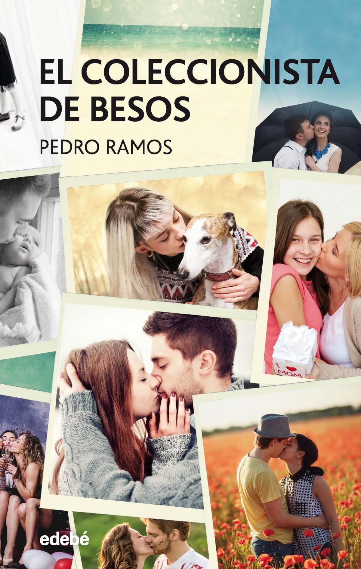 EL COLECCIONISTA DE BESOS 9788468334639