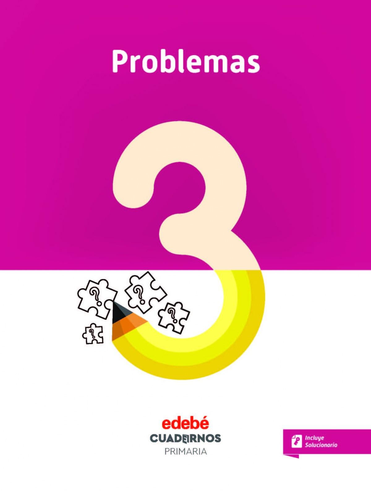 CUADERNO PROBLEMAS 3 9788468335940