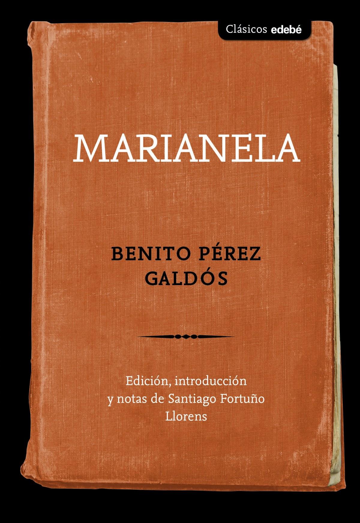 MARIANELA 9788468336077