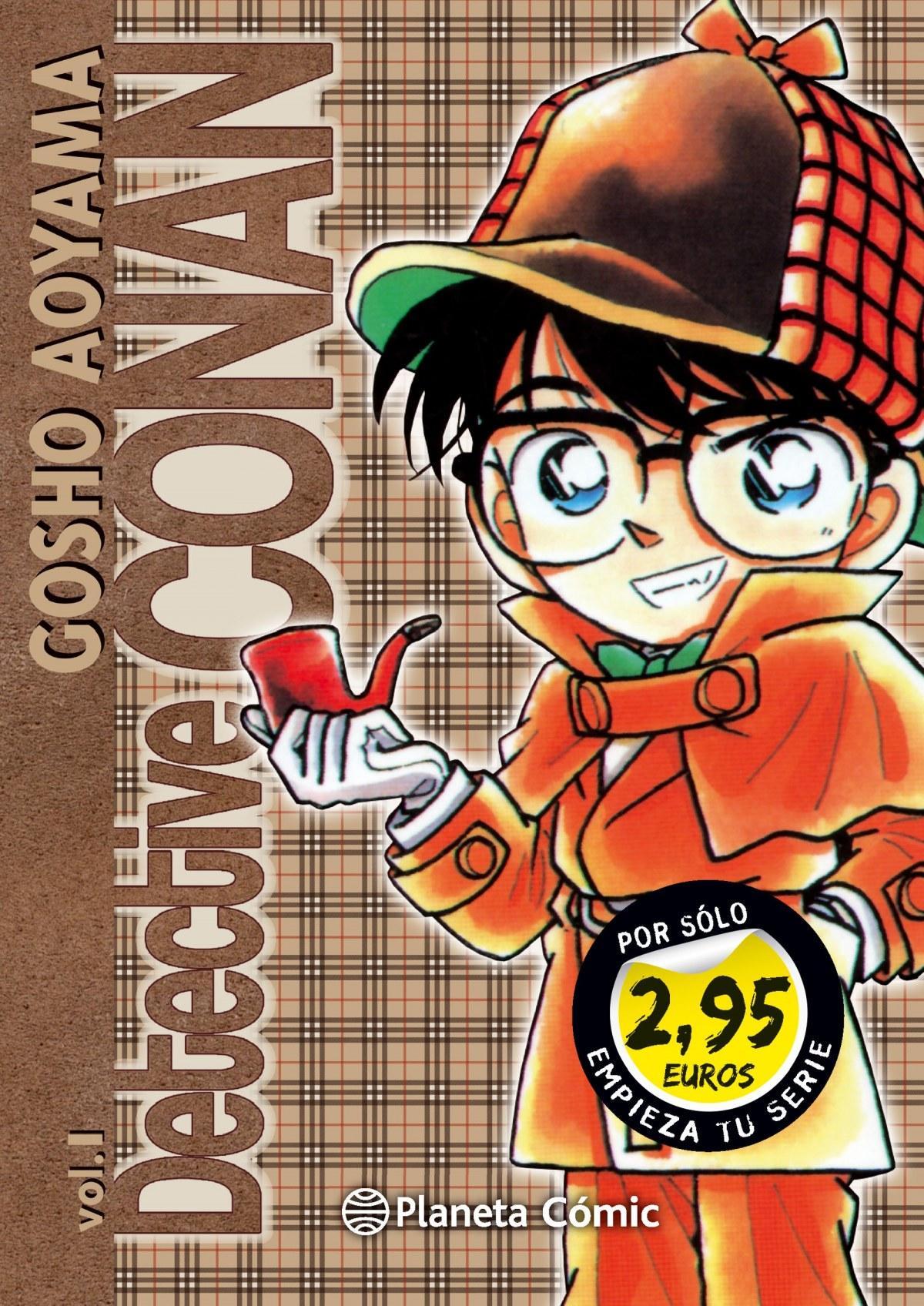 Detective conan especial 9788468479545