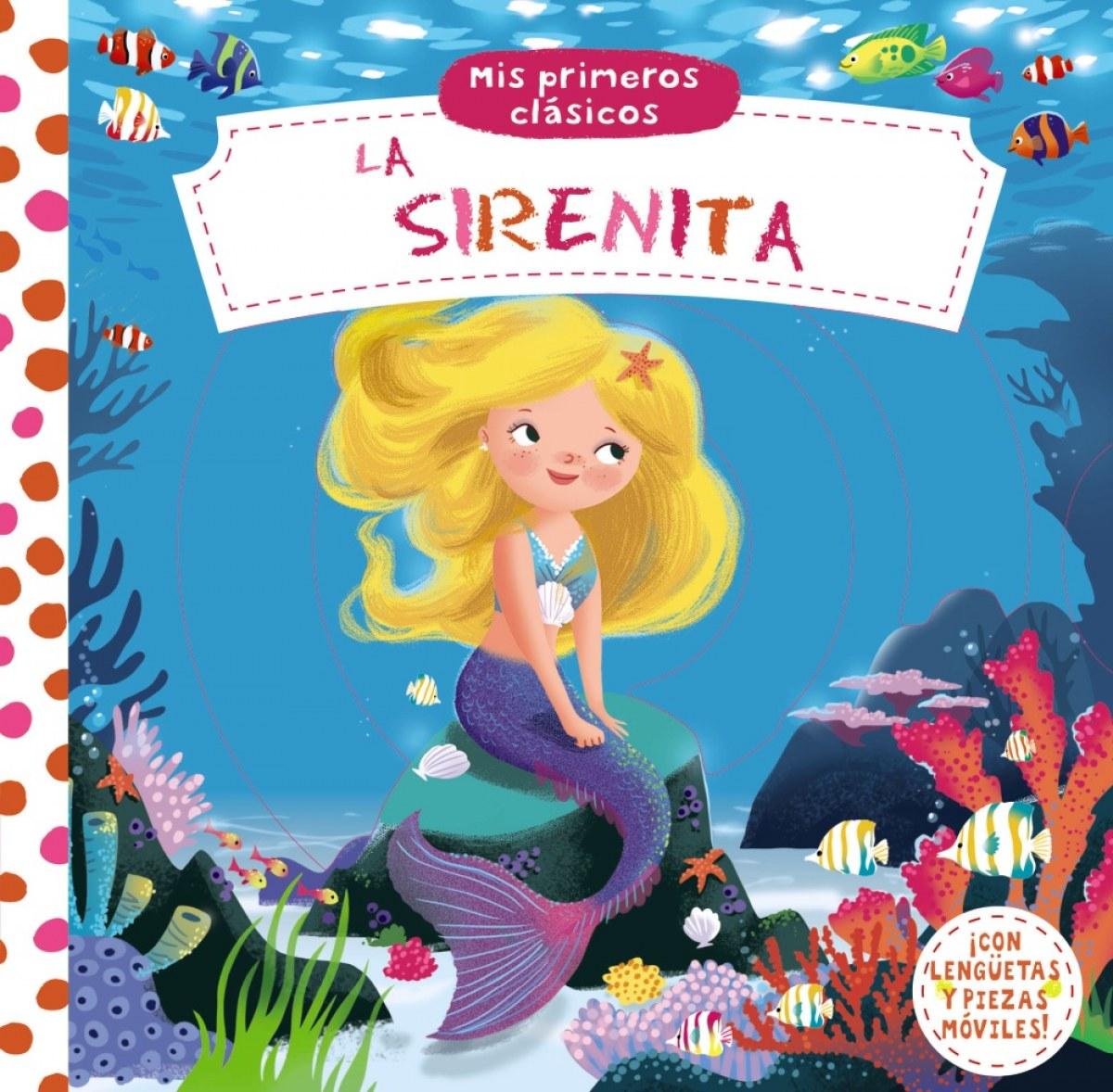 La Sirenita 9788469620342