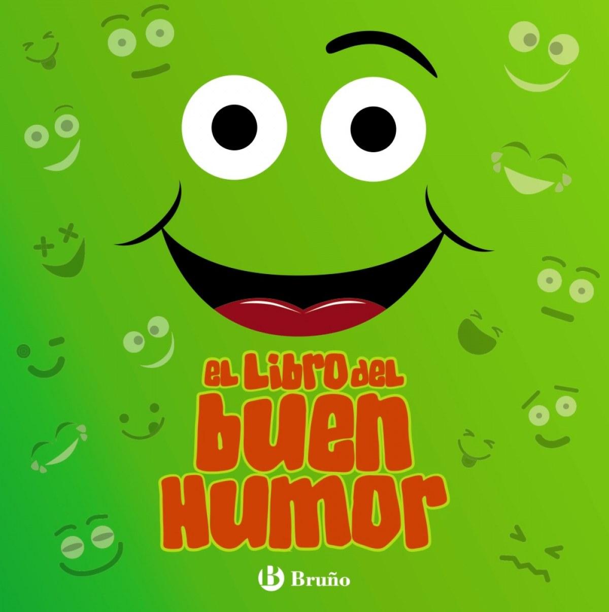 El libro del buen humor 9788469620823