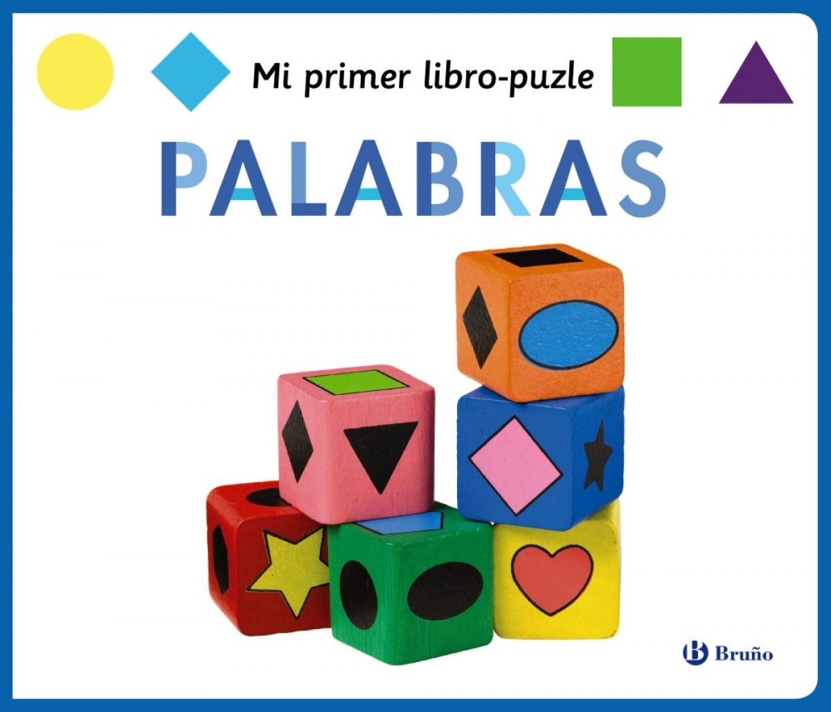 PALABRAS 9788469622902