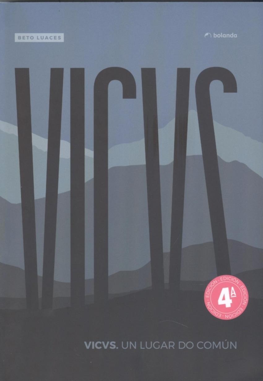 VICVS 9788469760734