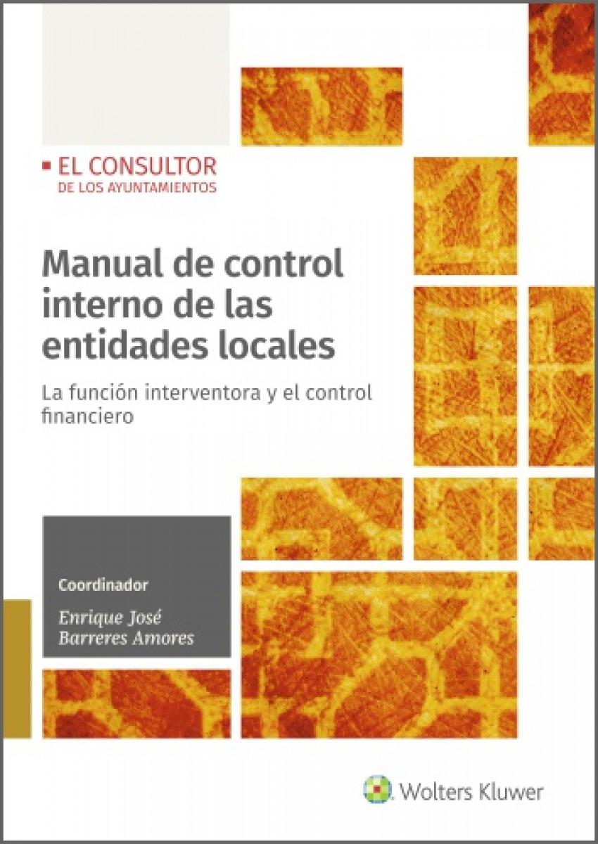 Manual de control interno de las entidades locales 9788470528408