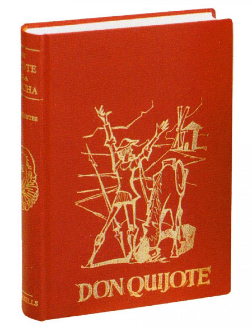 Don quijote de la mancha 9788471890689