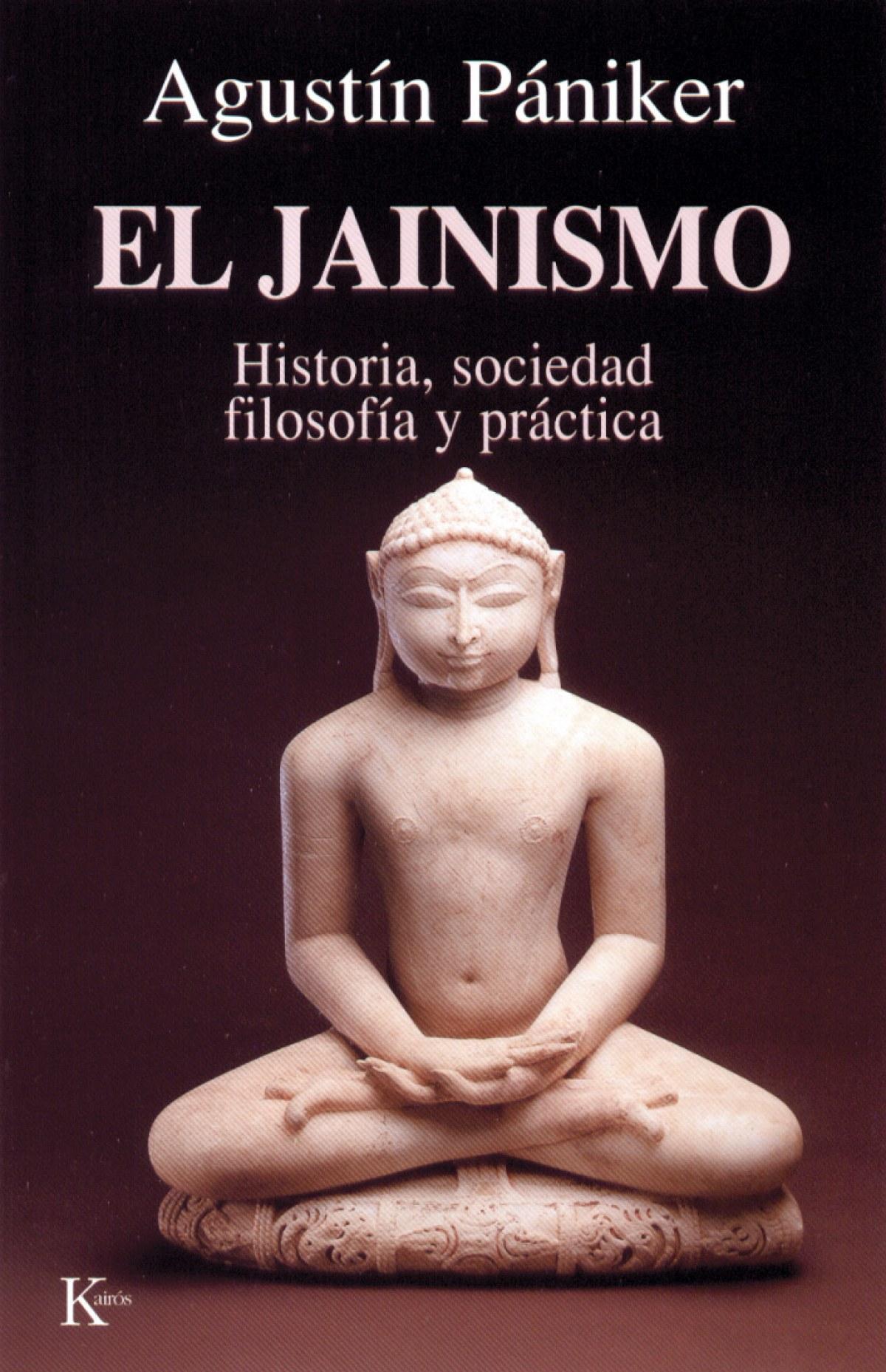 Jainismo:historia sociedad filosof¡a y practica 9788472454842