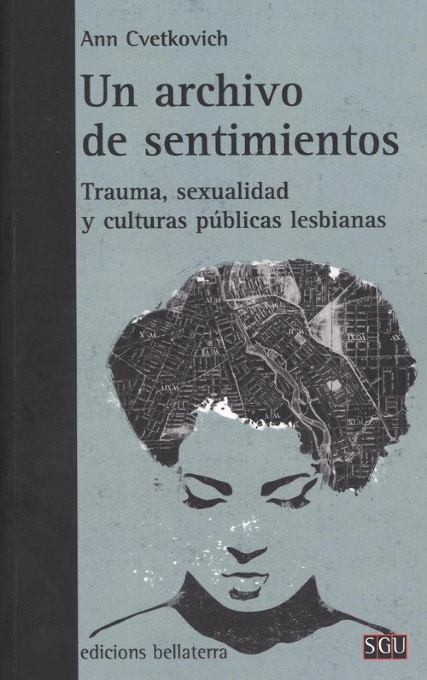 UN ARCHIVO DE SENTIMIENTOS 9788472908932