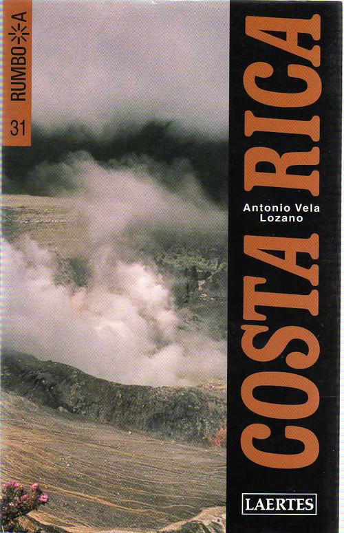 COSTA RICA (3o. ED.) 9788475844459