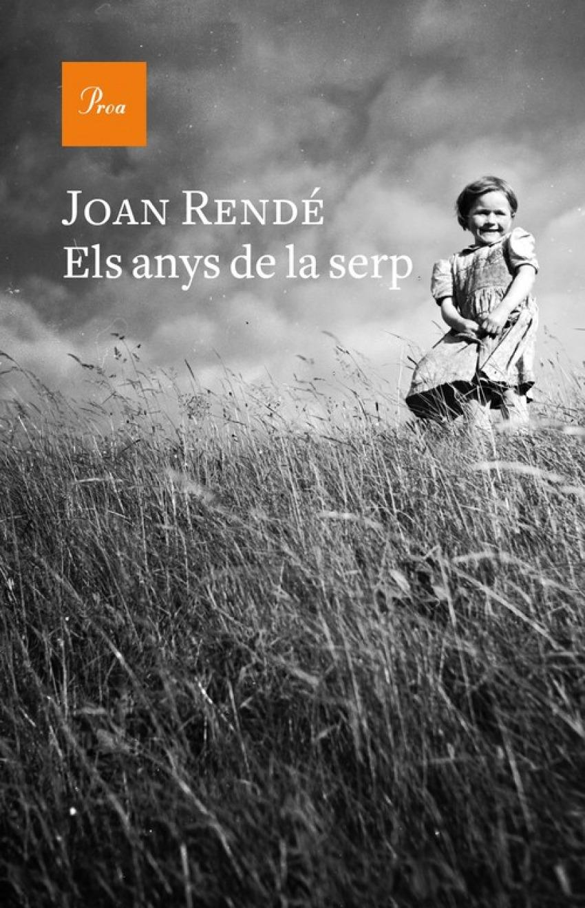 ELS ANYS DE LA SERP 9788475886855