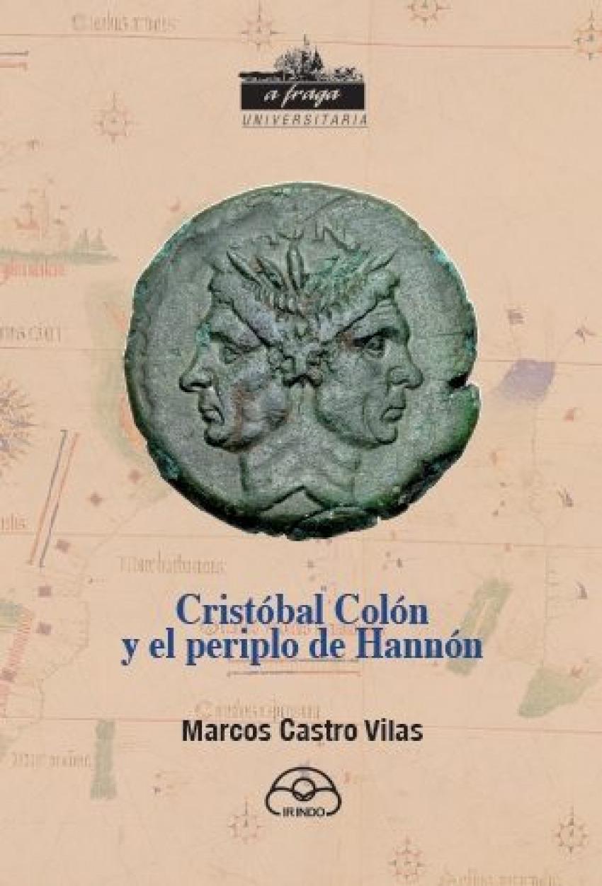 CRISTÓBAL COLÓN Y EL PERIPLO DE HANNON 9788476807347