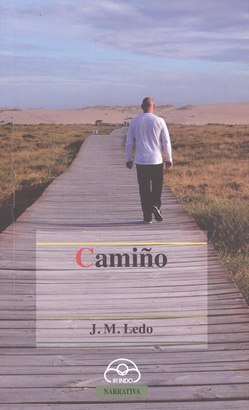 CAMIñO 9788476807354