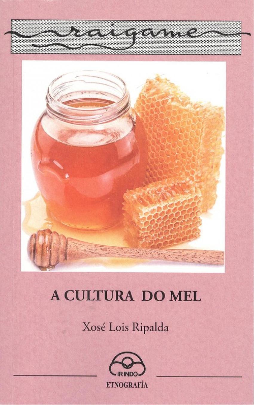 A CULTURA DO MEL 9788476807378