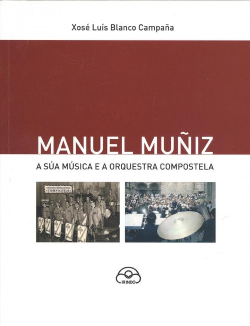 MANUEL MUñOZ 9788476807460