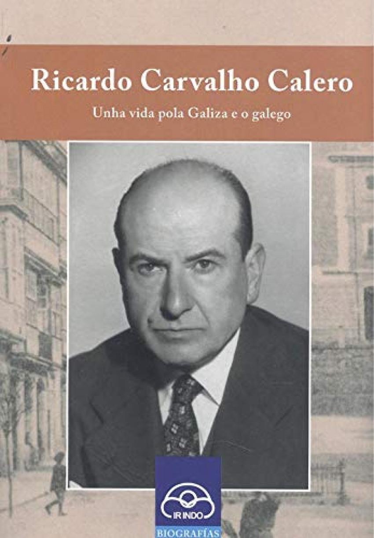 RICARDO CARVALHO CALERO 9788476807507