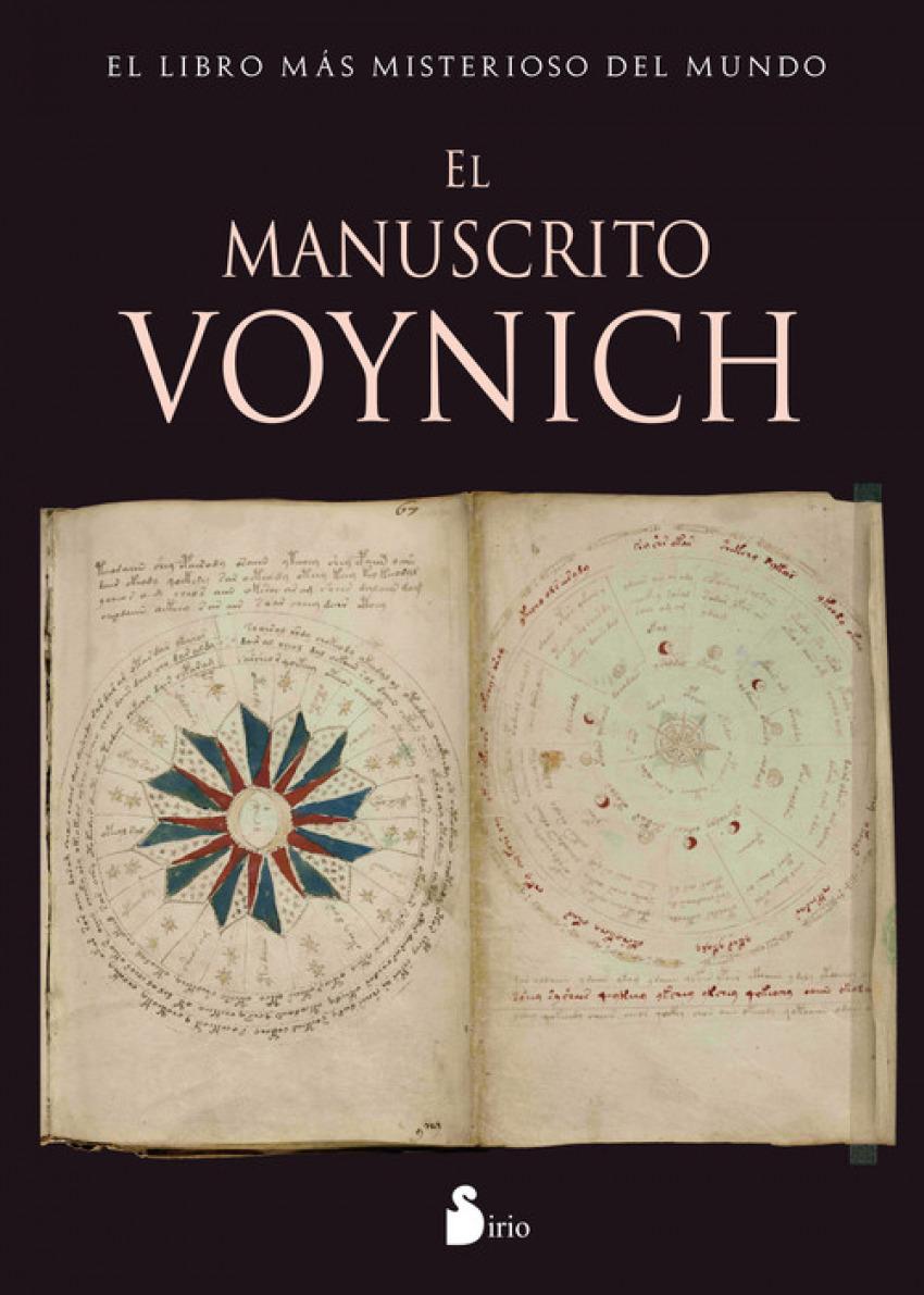 El manuscrito Voynichy 9788478089000