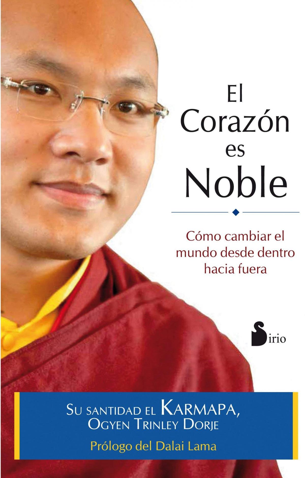 El corazon es noble 9788478089062