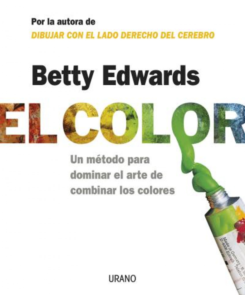 El color 9788479536282