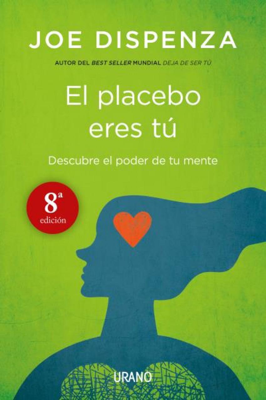 Placebo eres tú 9788479538828