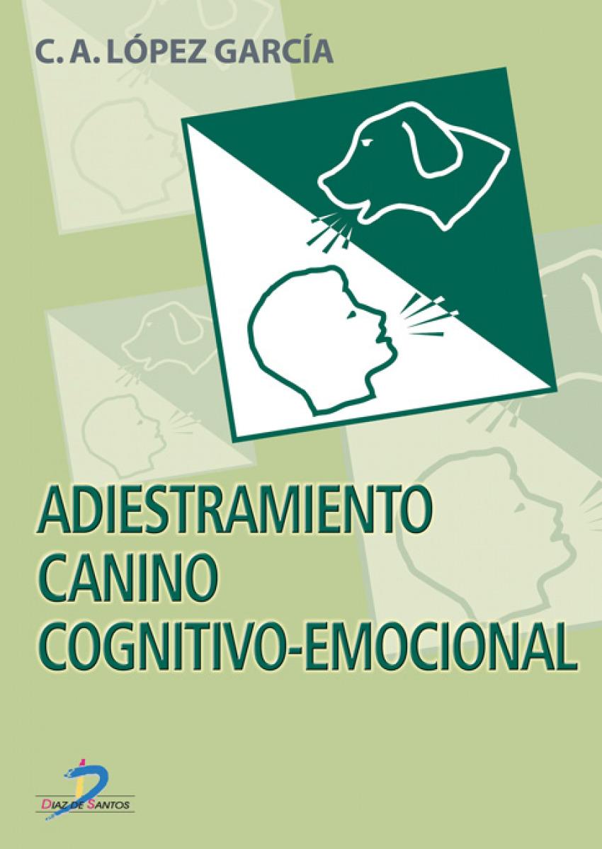 Adiestramiento canino cognitivo-emocional 9788479786298
