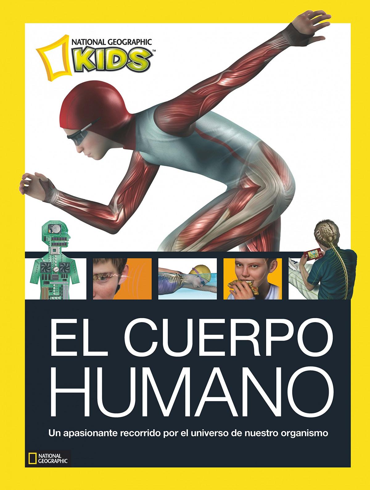 El cuerpo humano 9788482985916