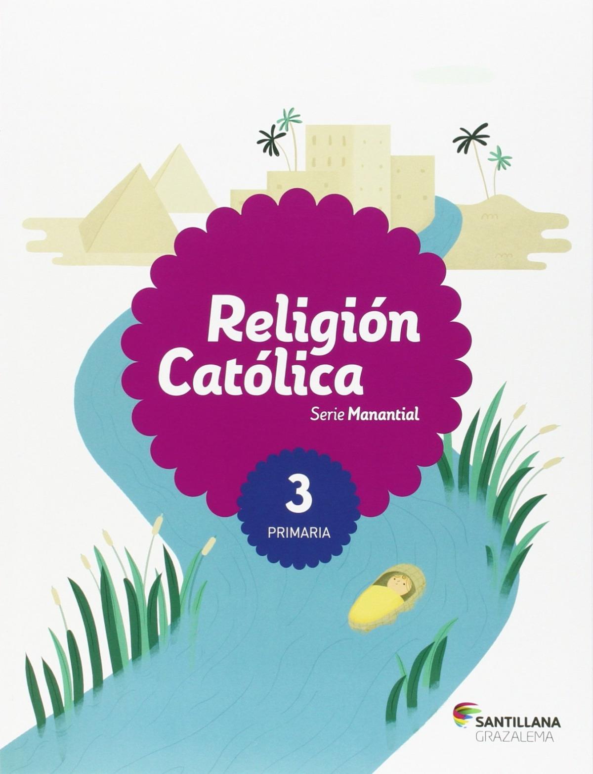 3PRI RELIGION ANDAL SABER HACER ED15 9788483056271