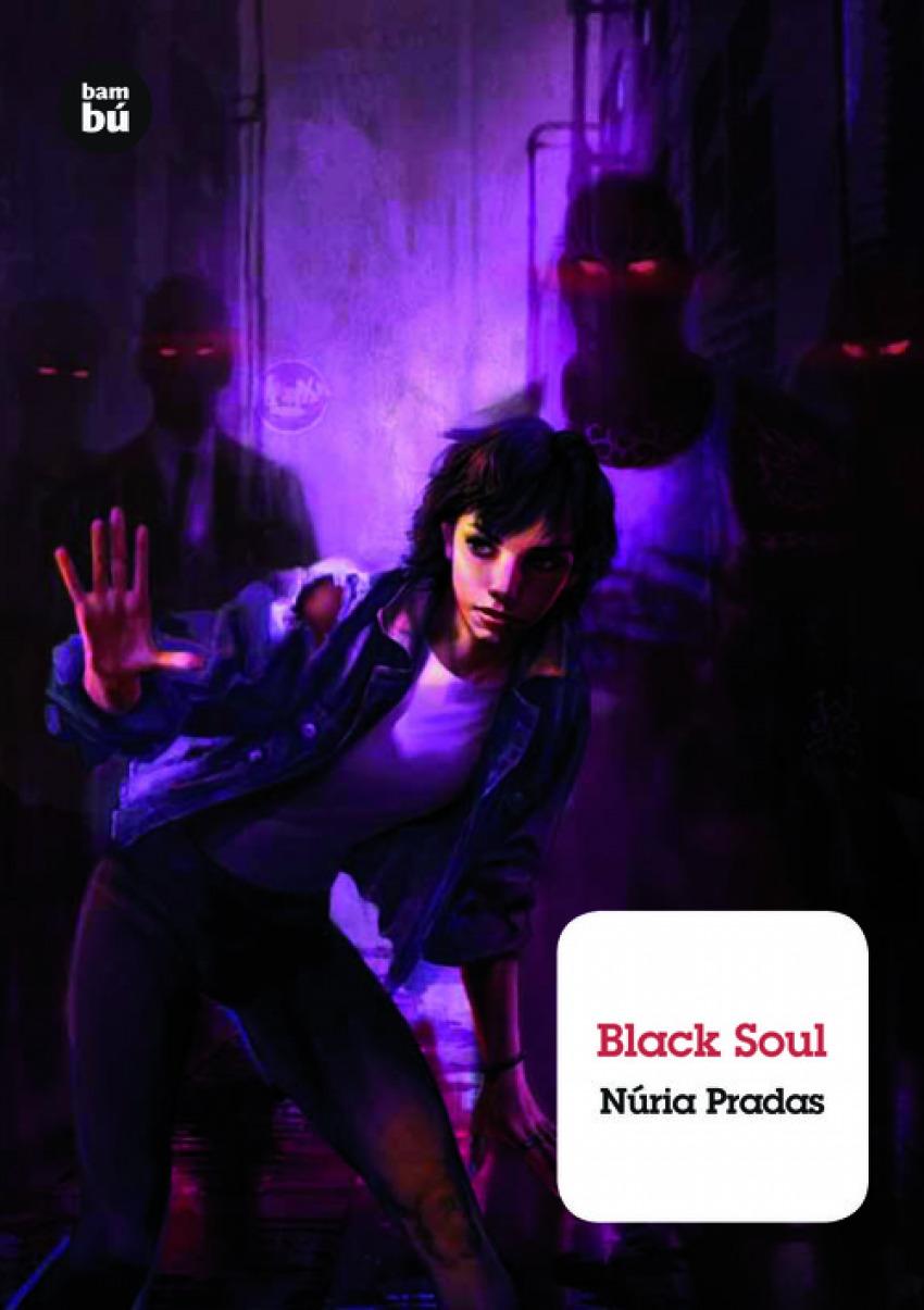 Black soul 9788483433065