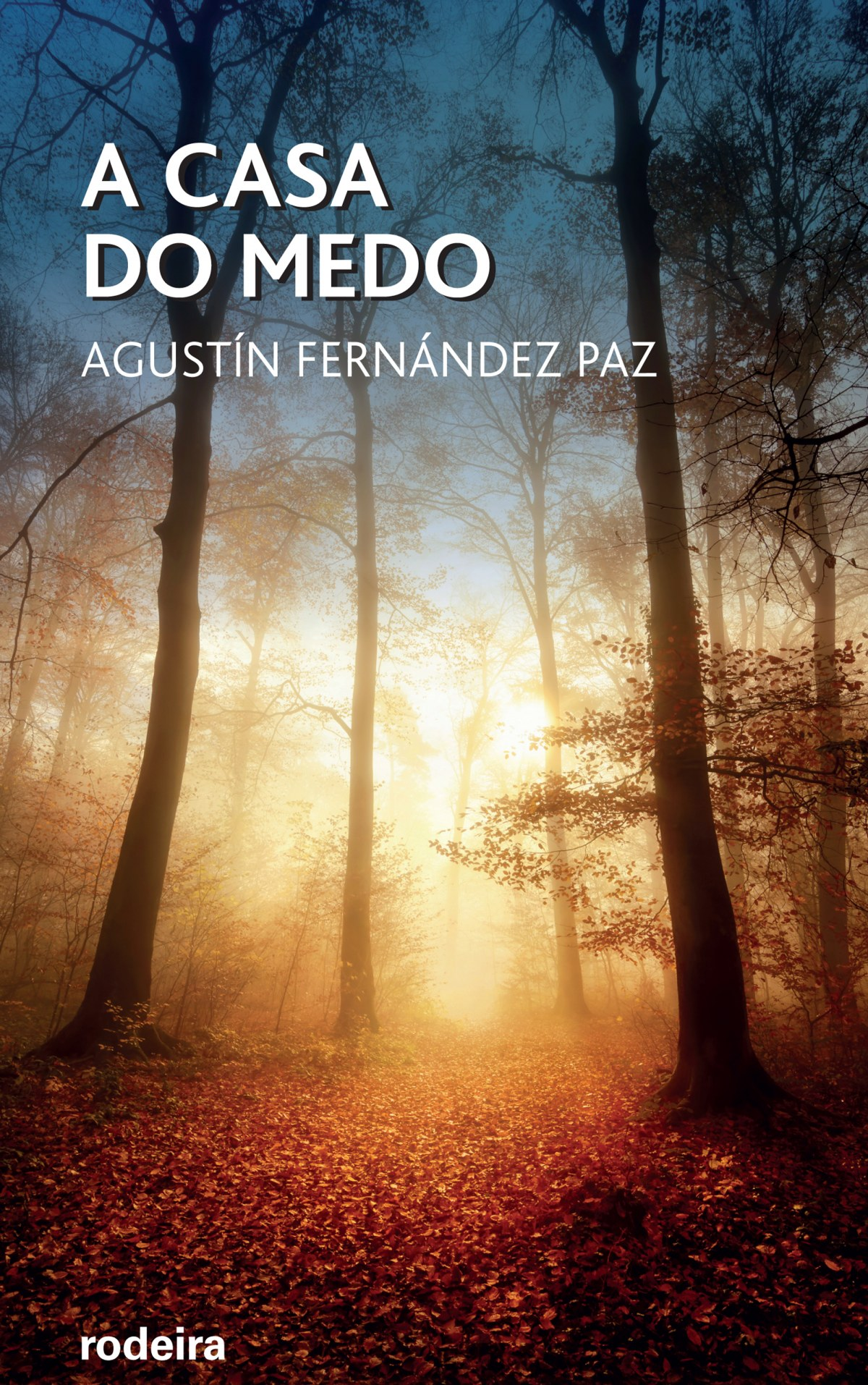 A CASA DO MEDO 9788483495315