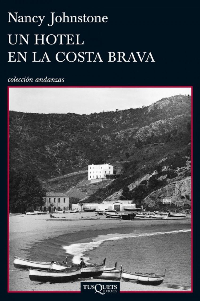 Un hotel en la Costa Brava 9788483834763