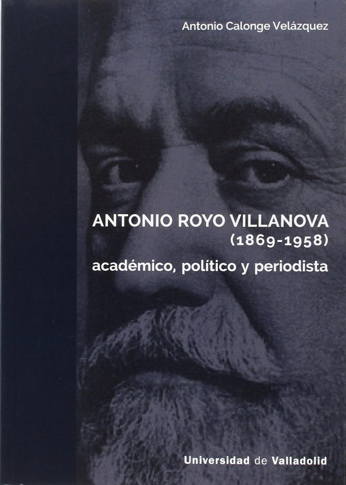 ANTONIO ROYO VILLANOVA (1869-1958) 9788484489214