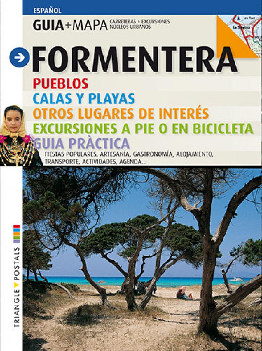 Guia Formantera 9788484782957