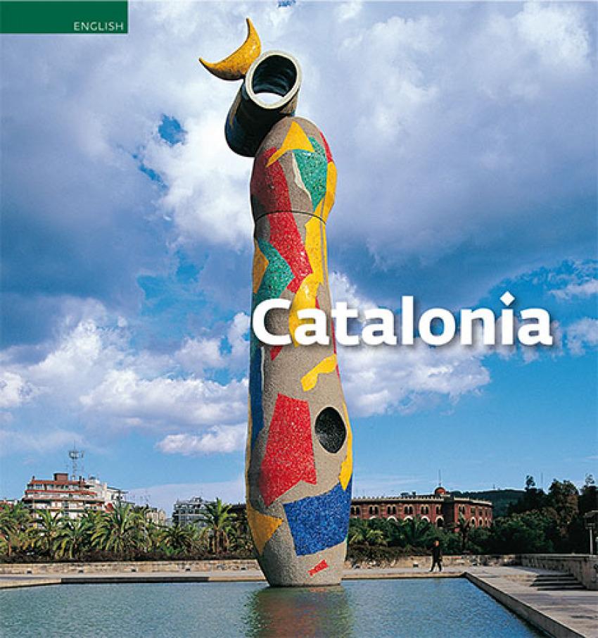 Catalonia 9788484783107