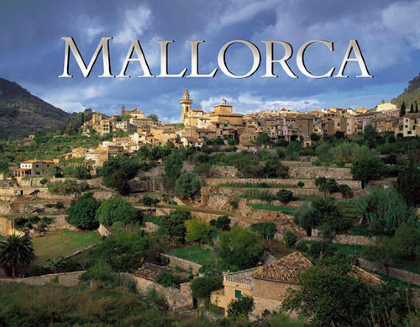 Mallorca Neil Austen 9788484784333