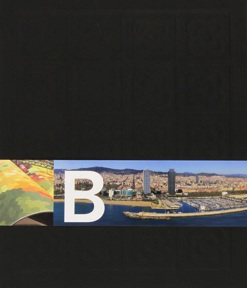BARCELONA (CAT/ESP/ENG/FRA/GER) 9788484786450