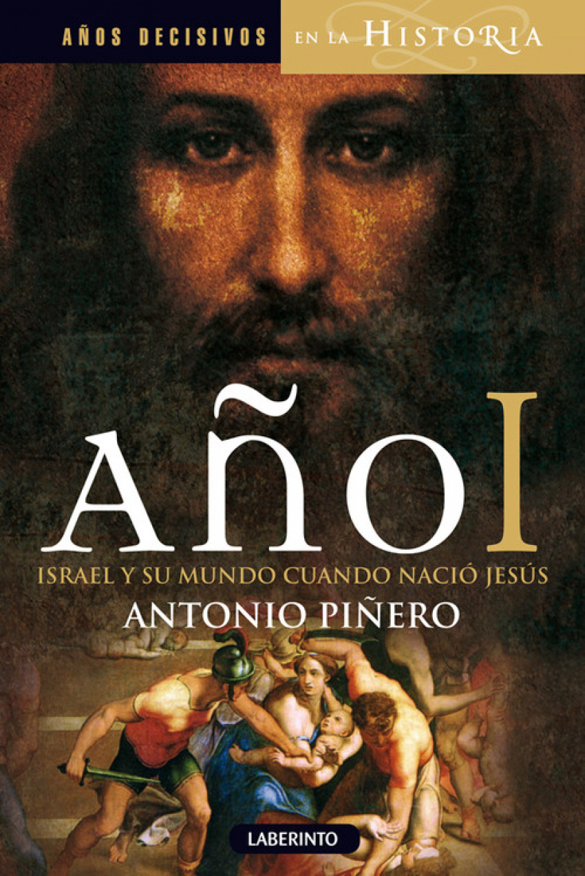 AñO I 9788484837558