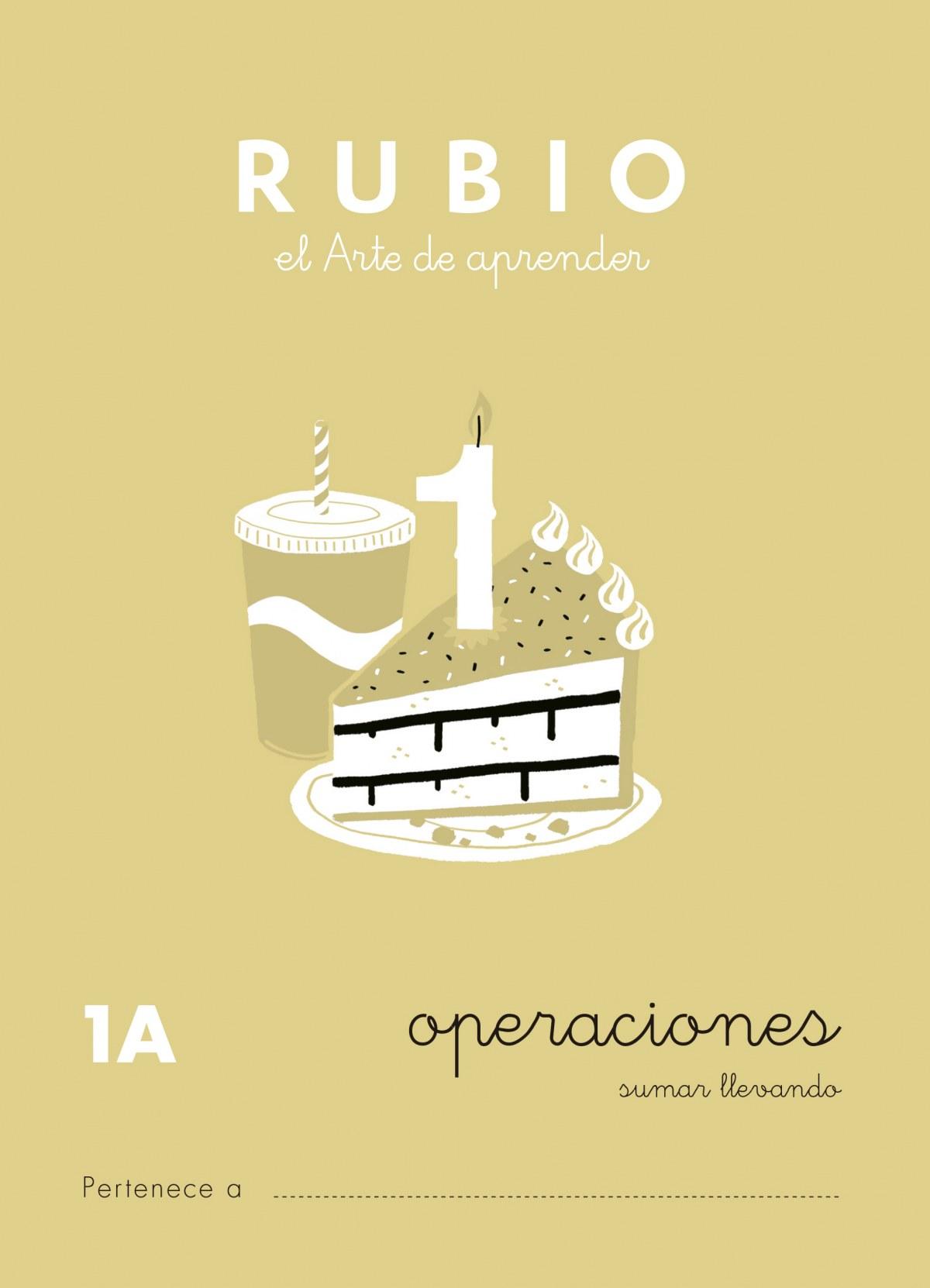 Problemas Rubio, n 1A 9788485109517