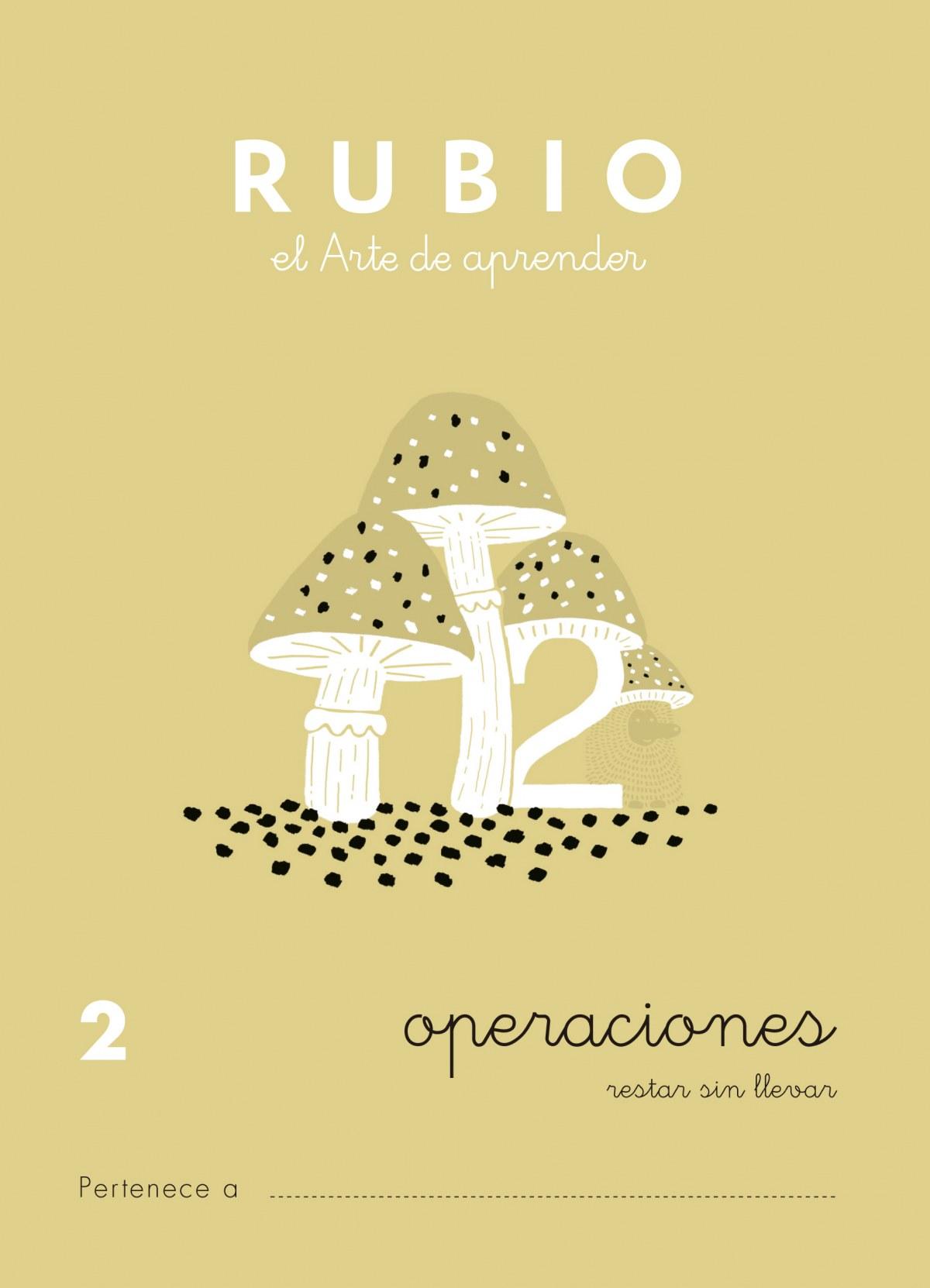 Problemas Rubio, n 2 9788485109524