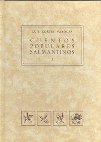 Cuentos populares salmantinos.(I) 9788485664023