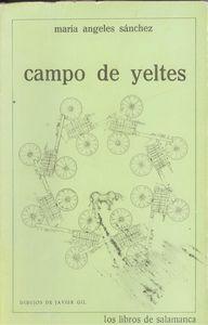 Campo de yeltes 9788485664153