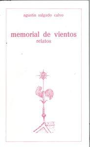 Memorial de vientos 9788485664368